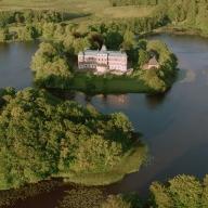 Häckeberga slott, Skåne  Nr. 9612_01811
