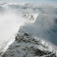 Kebnekajse i Lappland  Nr. 8900_03312