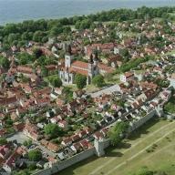 Visby på Gotland  Nr. 9309_00807