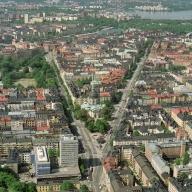 Vasastan, Stockholm  Nr. 9701_00609