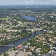 Karlstad, Värmland  Nr. 2007_1801