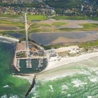 Skanörs hamn  Nr. 2017-6590