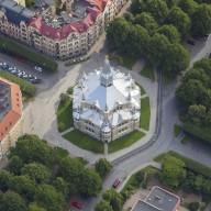 St Pauli kyrka i Malmö  Nr. 2017_7808