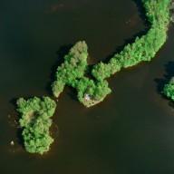 Storsjön i Gästrikland  Nr. 9521_05705