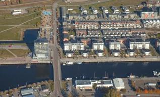 Gävle strand, Gästrikland  Nr. 2014_1089
