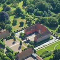 Krapperups slott, Skåne  Nr. 2015_3141