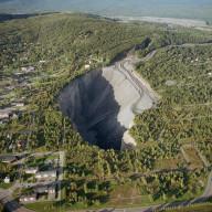 Kaptensgruvan i Malmberget, Norrbotten0525_00105