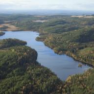 Nationalparken Björnrike i Västerbotten  Nr. 2006_9599