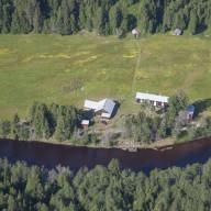 Lögdeälven i Västerbotten  Nr. 2006_0041