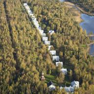 Norrbyskär i Bottenviken, Västerbotten  Nr. 2006_9345