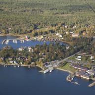Norrbyskär i Bottenviken, Västerbotten  Nr. 2006_9359