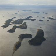 Norrbyskär i Bottenviken, Västerbotten  Nr. 2006-9320