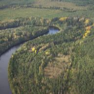 Öreälven i Västerbotten  Nr. 2006_9377