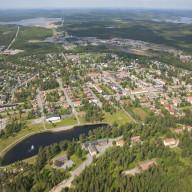 Boliden, Västerbotten  Nr. 2006_0556