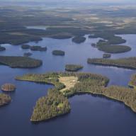 Tallträsket, Västerbotten  Nr. 2006_0461