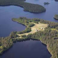 Tallträsket, Västerbotten  Nr. 2006_0465