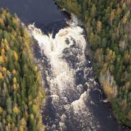 Öreälven, Västerbotten  Nr. 2006_9386
