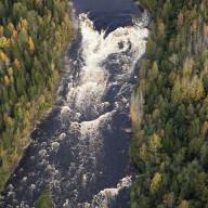 Öreälven, Västerbotten  Nr. 2006_9387