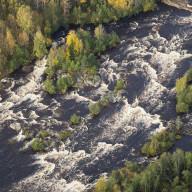 Öreälven, Västerbotten  Nr. 2006_9390