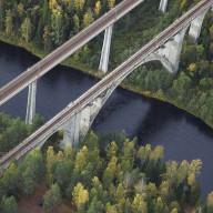 Öreälven, Västerbotten  Nr. 2006_9395