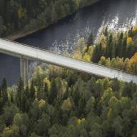 Öreälven, Västerbotten  Nr. 2006_9413