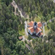 Österjörns kyrka, Västerbotten  Nr. 2006_0535