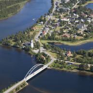 Sorsele, Västerbotten  Nr. 2006_0391