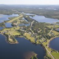 Gargnäs i Västerbotten  Nr. 2006_0410
