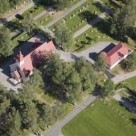 Gargnäs kyrka  Nr. 2006_0417