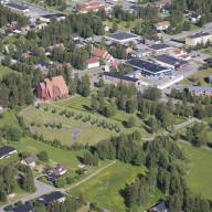 Norsjö i Västerbotten  Nr. 2006_0426