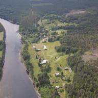 Mårdsele  västra i Västerbotten  Nr. 2006_0488