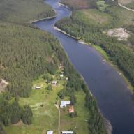 Mårdsele väst i Västerbotten  Nr. 2006_0486