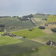 Glumslövs backar med Örenäs slott  Nr. 2015_2744