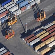 Containerhamnen i Göteborg  Nr. 3485_4919
