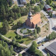 Bureå kyrka  Nr. 2006_0661