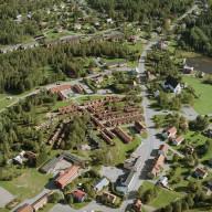 Lövångers kyrkby i Västerbotten  Nr. 0424_00309