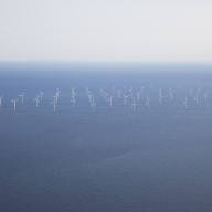Lillgrunds vindkraftverk i Öresund 2018-0550