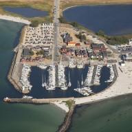 Skanör hamn 2018-0310