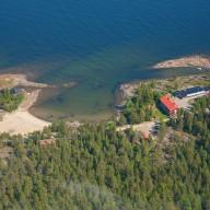 Munkvikens kursgård i Västerbotten  Nr. 2006_0684