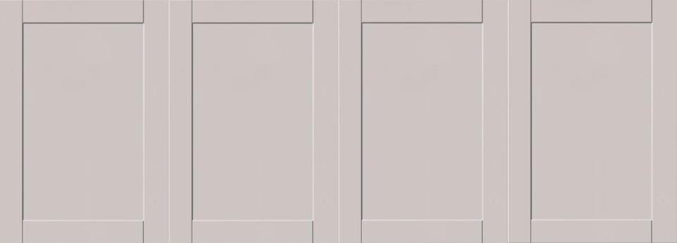 Design W76 - Ett prima alternativ till IKEA Metod Lerhyttan.