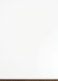 White Semigloss (halvblank)