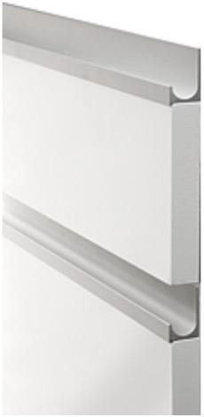Design UAL-5 i Smooth White