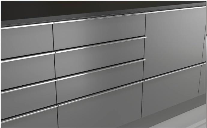 Design UAL-7 i Arctic Grey