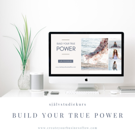 Build your true power