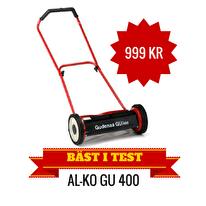 AL-KO GU 400 Handgräsklippare