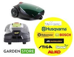 Robotgräsklippare Garden Store