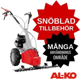 AL-KO SLÅTTERBALK BM 870 III