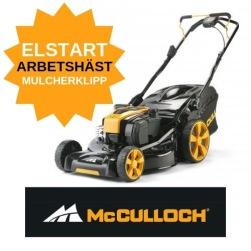 McCulloch Motorgräsklippare