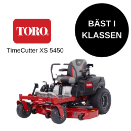 Toro TimeCutter XS 5450