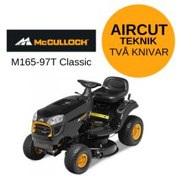 McCulloch M165-97T Classic åkgräsklippare